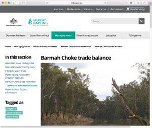 barmah-chock-trade