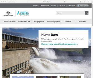 Murray-Darling Basin Authority