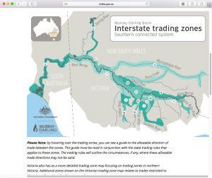 mdba-interstate-trading